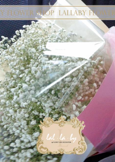 ช่อดอกยิบโซ